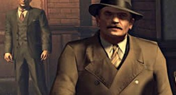 Mafia 2 bekreftes