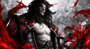 Test: Castlevania: Lords of Shadow 2