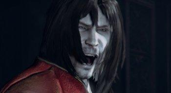 Dracula gjør sitt inntog i Lords of Shadow 2