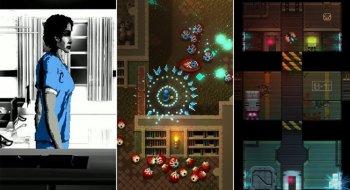 Feature: Seks gode indiespill du bør prøve