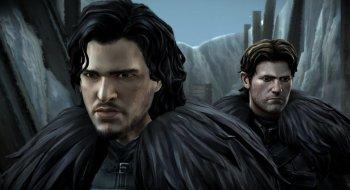 Stor feil rammer Game of Thrones-spillerne i andre episode