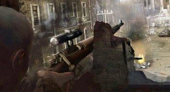 Sniper Elite V2 også til PC