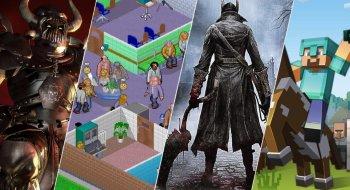 Feature: Her er spillene vi undervurderte da de var nye