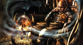 Podkast: Vi ser på bestefaren til Dragon Age