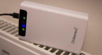 Dagens dings: Denne dingsen lar deg dele nett og data på farten