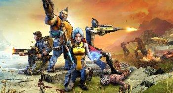 Borderlands 3 er det neste prosjektet til Gearbox