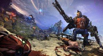 Borderlands kjem til PlayStation 4 og Xbox One