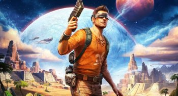 Test: Outcast – Second Contact