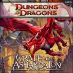 Dungeos & Dragons: Wrath of Ashardalon