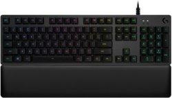 Logitech G513 Carbon RGB Tactile