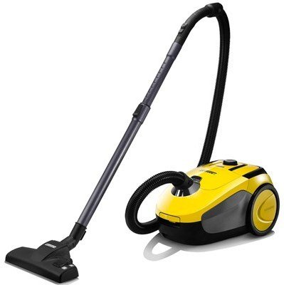 Kärcher Vacuum Cleaner VC2