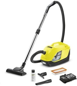 Kärcher Allergy Vacuum Cleaner DS6