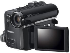 Samsung VP-D461