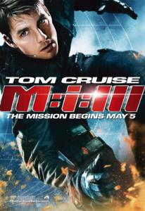 M:i:III (Mission: Impossible III)