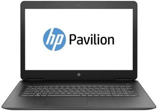 HP Pavilion 17-ab306no
