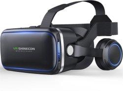 VR shinecon 6.0