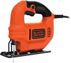 Black & Decker KS501AT-QS