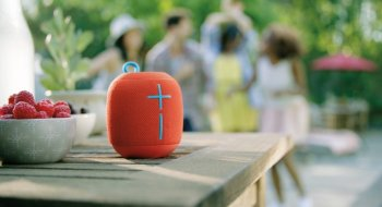 Test: Logitech UE Wonderboom