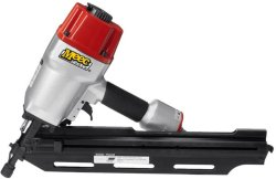 Meec Tools Red Spikerpistol 50-90 mm