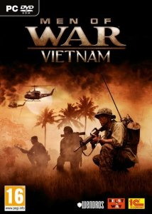 Men of War: Vietnam til PC