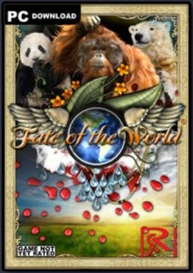 Fate of the World til PC