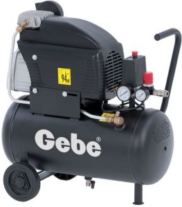Gebe PowerAir 24/2SN