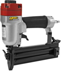 Meec Tools Red Spikerpistol 20-50 mm