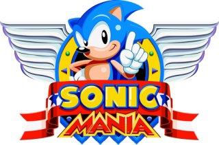 Sonic Mania til Switch