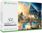 Microsoft Xbox One S Assassin`s Creed: Origins Bundle