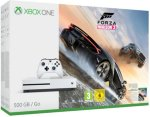 Microsoft Xbox One S Forza Horizon 3 Bundle