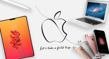 Apple overrasker med ny lansering neste uke. Dette tror vi kommer