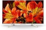 """Sony 65"""" 4K UHD LED TV KD65XF8577"""
