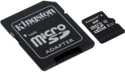 Kingston Select MicroSDHC 32GB