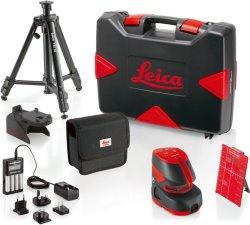 Leica Lino L2P5 & TRI 70