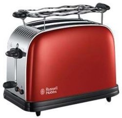 Russell Hobbs Toaster Colours Plus
