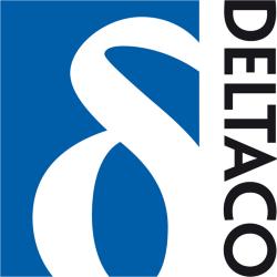 Deltaco logo