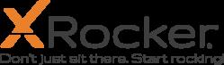 X Rocker logo