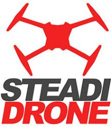 SteadiDrone logo