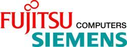 Fujitsu-Siemens logo