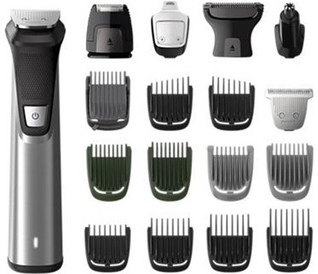 Philips MultiGroom MG7770