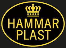 Hammarplast logo
