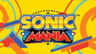 Sonic Mania til Playstation 4