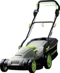 Lawnmaster Gressklipper 2200W
