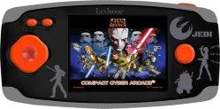 Lexibook Star Wars Compact Cyber Arcade