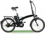 Elektrisk sykkel sammenleggbar 250W