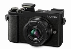 Panasonic Lumix DMC-GX9