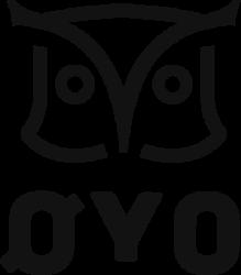 Øyo logo