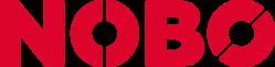 Nobø logo