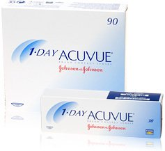 Johnson & Johnson Acuvue 1-Day 30p