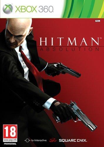 Hitman Absolution til Xbox 360